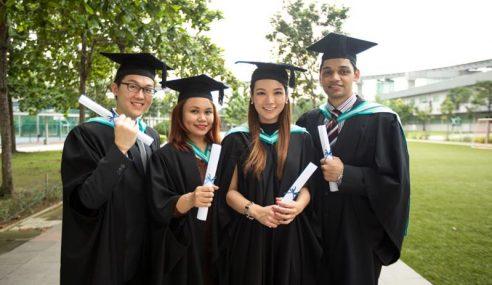 Dalam Ranking Sedunia, Di Mana Universiti Kita Berada?