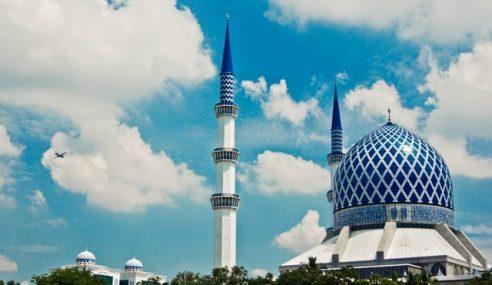Larang Penggunaan Pembesar Suara Di Masjid Selangor?
