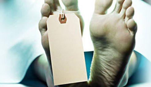 Pengurus Kilang Rentung Dalam Kemalangan Di Perai