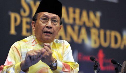 Parti Baharu Tun M Bakal Ulang Sejarah Semangat 46