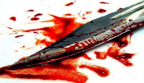 Lelaki Nepal Maut Ditikam Rakan Senegara