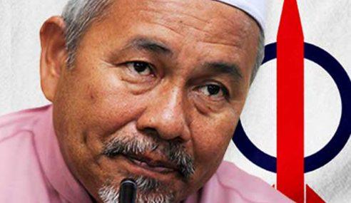 Kerjasama Dengan Pakatan: Tuan Ibrahim Buat Pusingan U?
