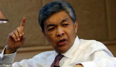 Kabinet Bincang Beri Visa Kepada Rakyat Asia Barat Esok
