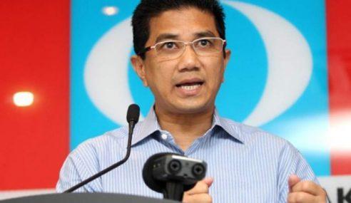 Selangor Tidak Perlu Adakan Pilihan Raya Mengejut – Azmin Ali