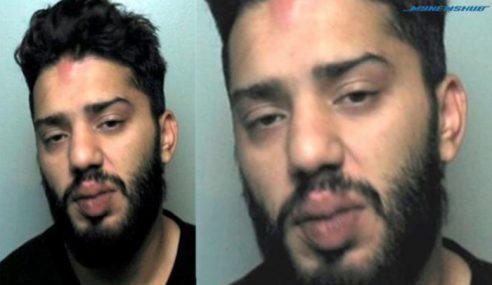 Pencuri Ditangkap Selepas Tertidur Di Sofa Mangsa