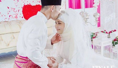 Viral… Lelaki Malaysia Kahwin Artis Popular Thailand