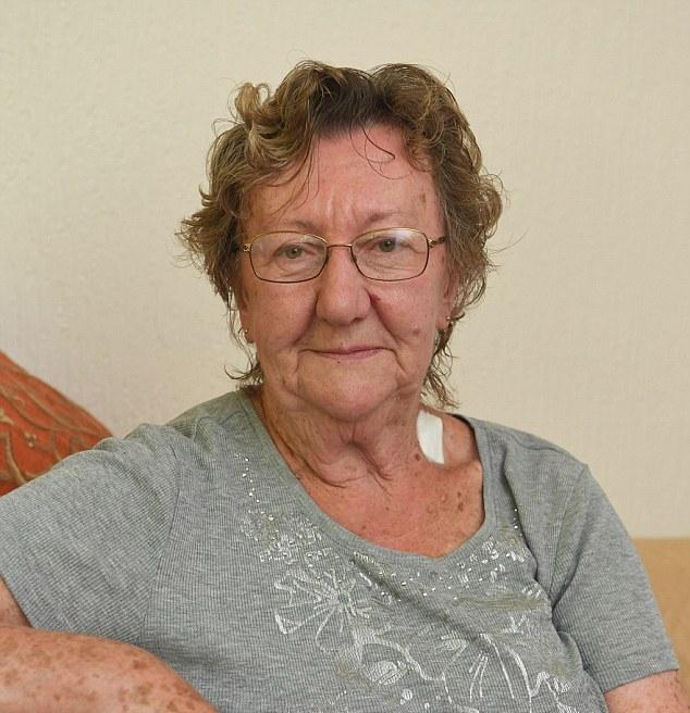 Nenek 77 Tahun Tewaskan Perompak Di ATM