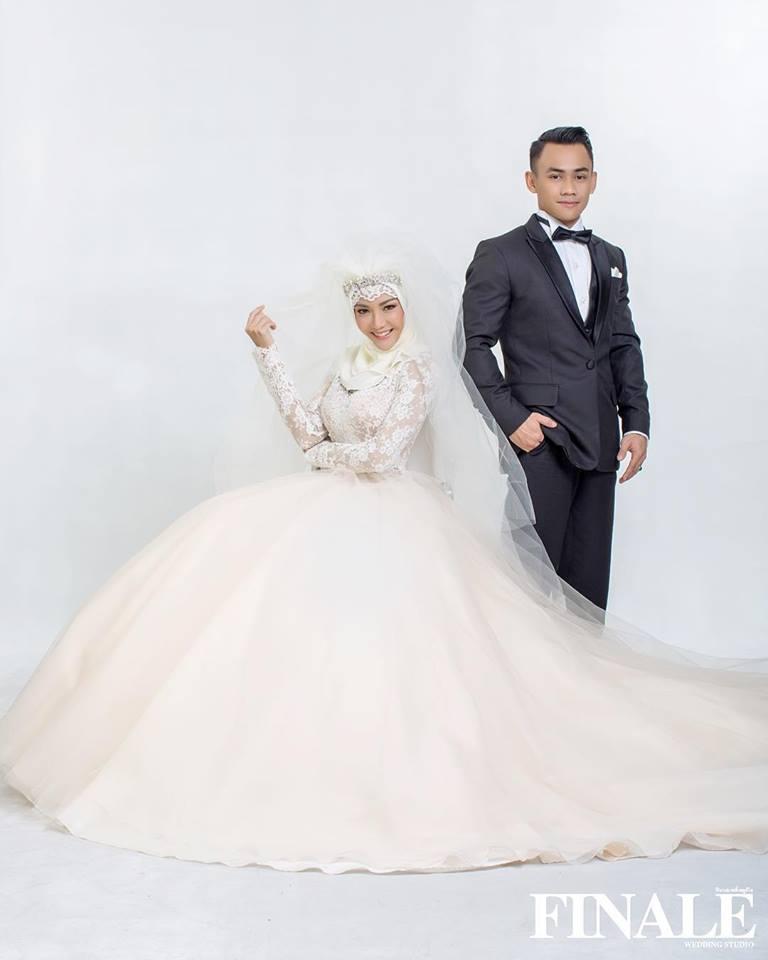 Viral... Lelaki Malaysia Kahwin Artis Popular Thailand