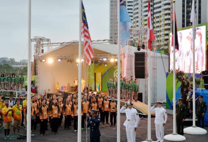 Rio: 5 Lagi Pingat Untuk Direbut Atlet Malaysia