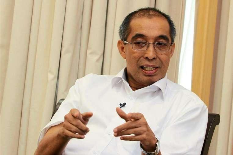 Hari Kebangsaan Medan Penyatuan Hati Rakyat Malaysia