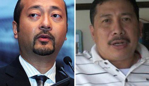 Setiausaha Akhbar PM Mohon Batal Saman Fitnah Mukhriz