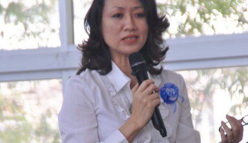 Sarawak Azam Beri Perkhidmatan Sektor Awam Bertaraf Dunia