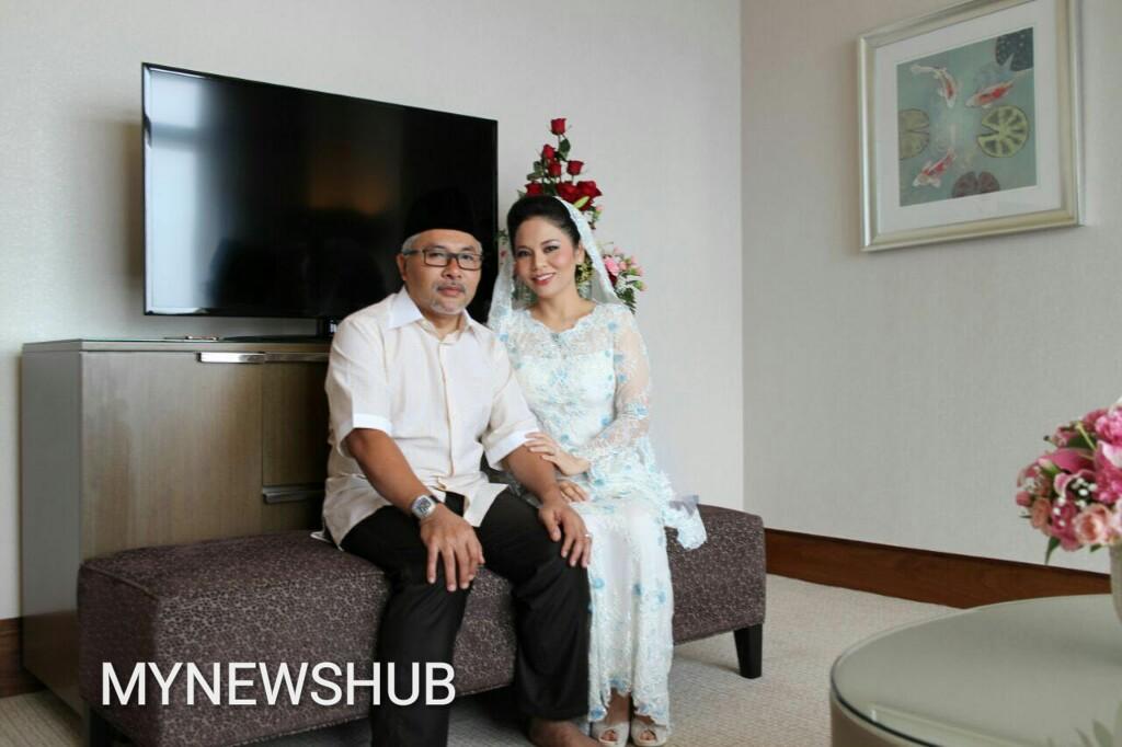 Dr. Mohamad Khir Toyo Kahwin Lagi