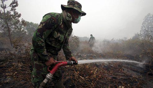 Larangan Pembakaran Terbuka Penting Tangani Jerebu