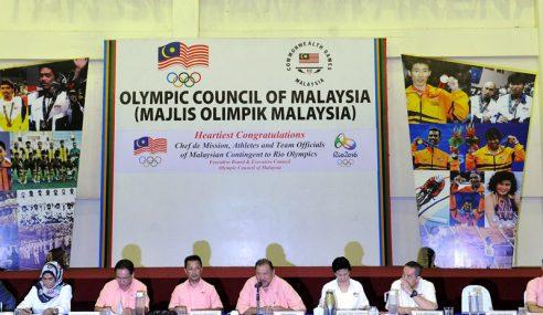 Kenal Pasti Atlet Prospek Pingat Bagi Olimpik 2020
