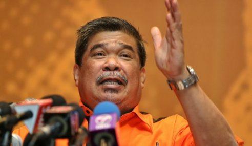 Rakyat Malaysia Tak Berminat Kibar Bendera – Mat Sabu