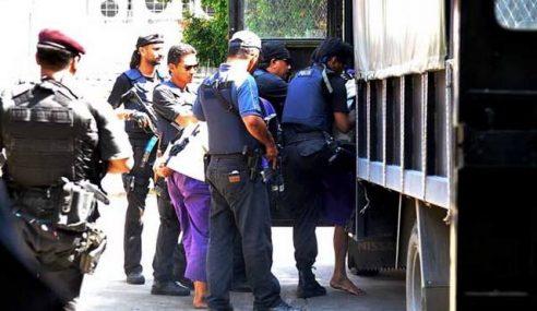 AGC Rayu Hukuman Penjara Penceroboh Lahad Datu