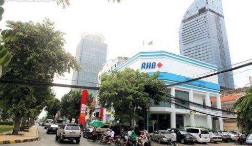 RHB Buka 2 Cawangan Baharu Di Kemboja