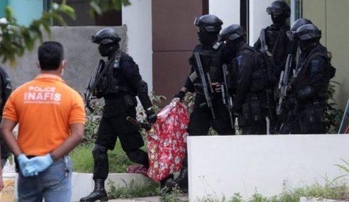 Singapura Sedar Rancangan Militan Lancar Serangan