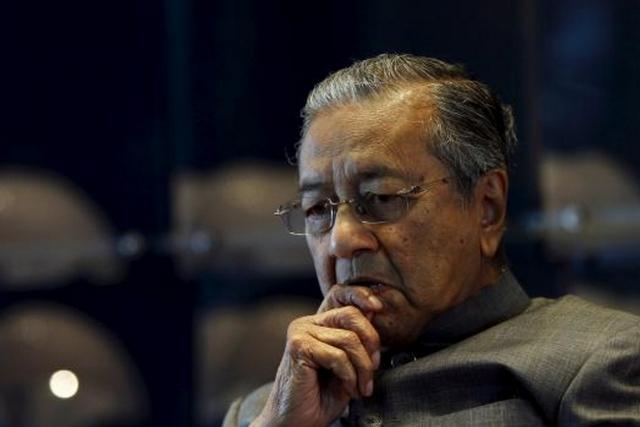 'Save Malaysia' Tun M – Selamat Siapa Sebenarnya?