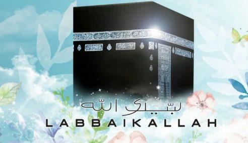 Liputan Haji Via IG @tvalhijrah114 Labaikallah