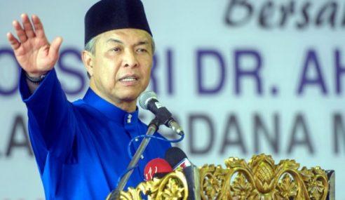 3 Prinsip Utama Untuk UMNO Dan BN Kelantan Menang