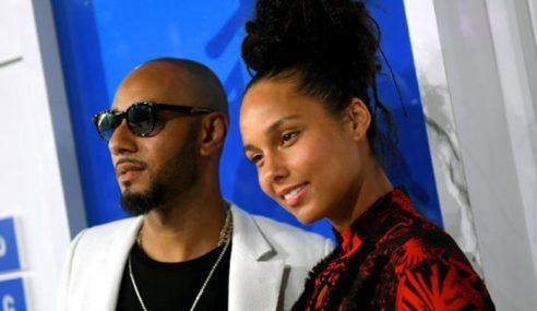 Ramai Puji Alicia Keys Datang Majlis Anugerah Tanpa Mekap