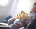 'Tak Sabar' Nak Tengok Dunia, Bayi Lahir Awal Dalam Pesawat