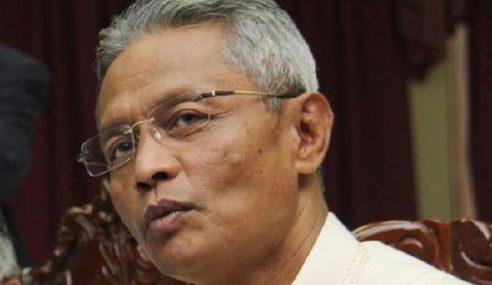 Rakyat Jangan 'Mencuba' Sokong Parti Baharu