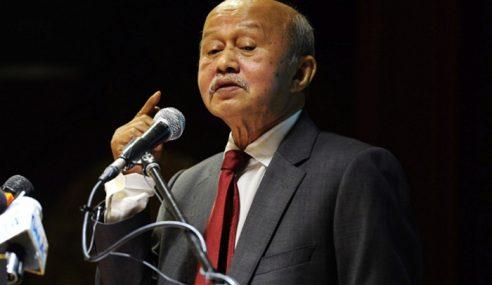 PM Ucap Takziah Kepada Keluarga Tengku Abdul Ghafar