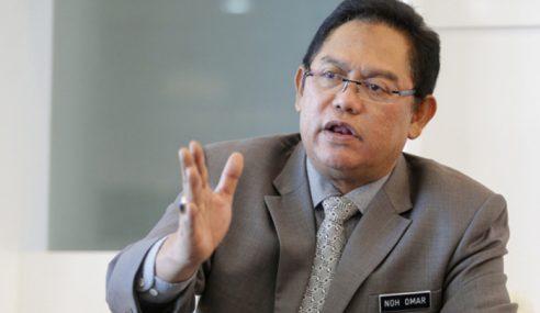 Mansuh Diskaun Bumi: Selangor Amal 'Malaysian Malaysia'?