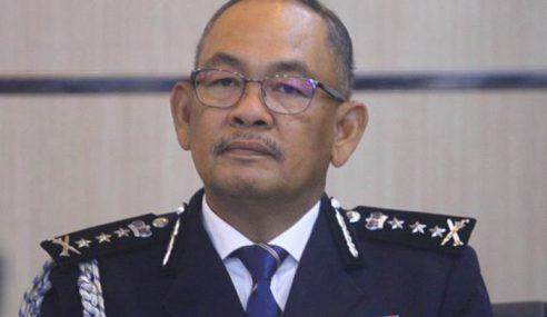 Polis P.Pinang Nafi Dakwaan Namewee 'Lokap Teruk'