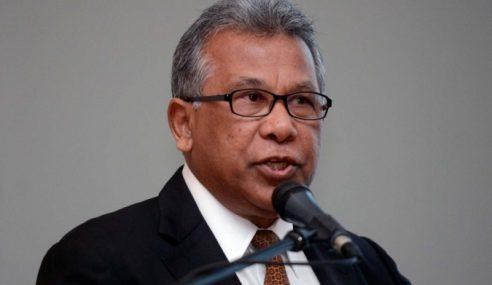 Malaysia Komited Proses Ratifikasi TPPA Menjelang 2018
