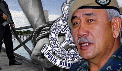 Rompakan Di Perairan Tungku Lahad Datu, Pemilik Kapal Trauma