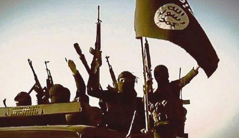 Maghribi Serbu Sel Daesh Rancang Serangan