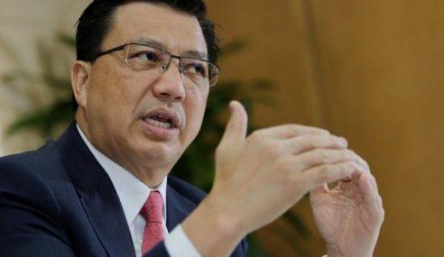 Isu RUU: DAP Berdolak-Dalik, Kata Presiden MCA