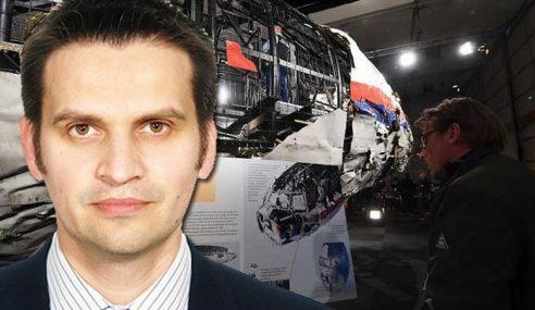 Ukraine Suarakan Sokongan Mutlak Siasatan MH17
