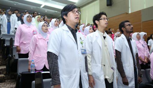 Pelajar Di Luar Negara Harus Peka Isu Semasa Di Malaysia