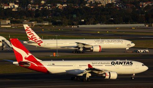 Australia Larang Aktif Galaxy Note 7 Dalam Pesawat