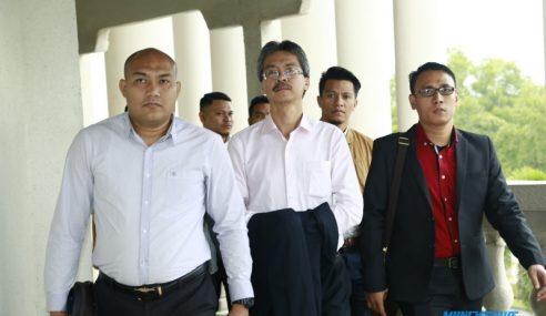 Timbalan Pengarah Kewangan DBKL Dituduh Rasuah RM4j
