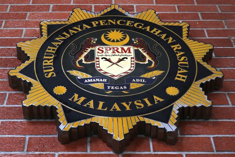 SPRM Siasat 'Datuk Seri' Kementerian Pelancongan