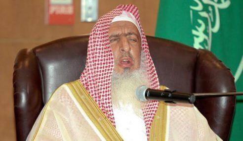 Mufti Saudi Kutuk Syiah Iran Sebagai Musuh Islam