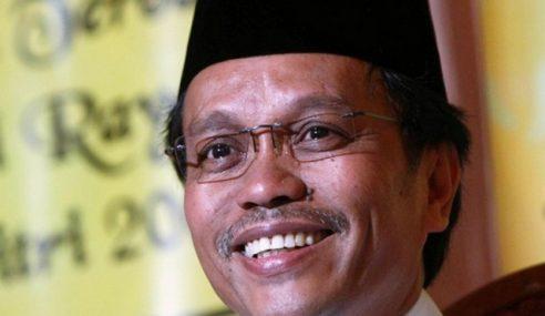 Shafie Apdal Berhasrat Ambil Alih Parti Politik Sabah
