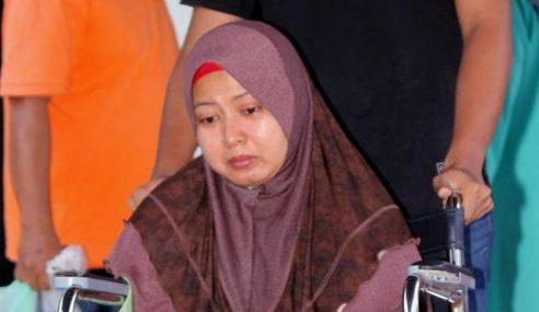 Tragedi Go Kart: Isteri Mahu Keadilan Kepada Suami, Anak