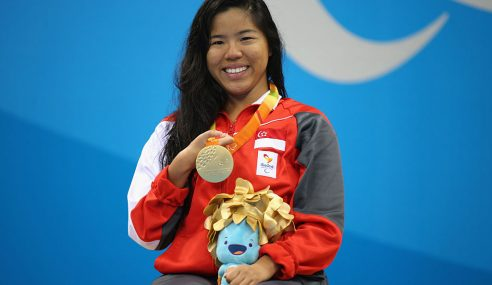 Nasib Malang Insentif Atlet Paralimpik Singapura Dipotong