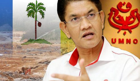 UMNO P.Pinang Mahu Gerakan & MCA Turut Menang, PRU-14