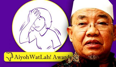 Hina Mufti Perak: NGO Digesa Mohon Maaf Secara Terbuka