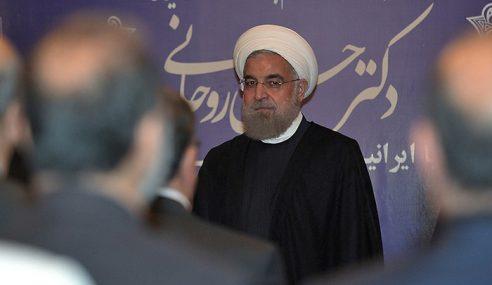 Negara Islam Bersatu Perangi Kekerasan Dan Keganasan