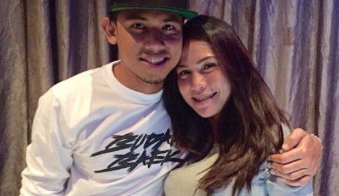 Netizen Persoal Imej Isteri 'Haji' Nabil Tak Bertudung