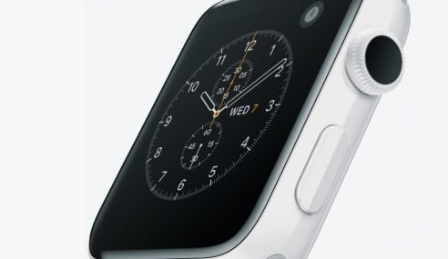 Apple Watch Series 2 Mula Ditawarkan Hari ini